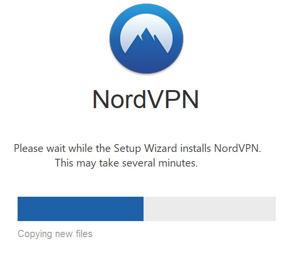 nord install