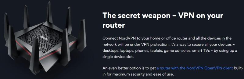 Nord VPN VPN
